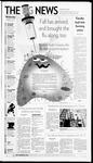 The BG News October 22, 2008
