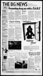 The BG News October 24, 2008