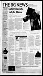 The BG News October 29, 2008