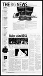 The BG News November 3, 2008
