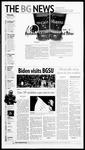 The BG News November 3, 2008