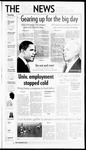 The BG News November 4, 2008