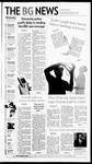The BG News November 12, 2008