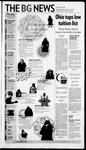 The BG News November 13, 2008