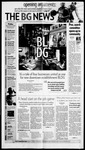 The BG News November 14, 2008