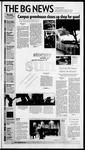 The BG News November 18, 2008