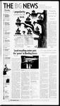 The BG News November 20, 2008