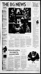 The BG News November 25, 2008
