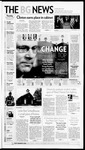 The BG News December 2, 2008