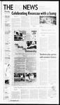 The BG News December 4, 2008