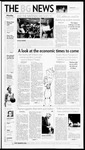 The BG News December 8, 2008