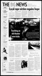 The BG News December 12, 2008