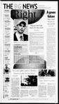 The BG News December 15, 2008