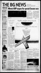 The BG News December 17, 2008