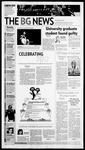 The BG News January 12, 2009