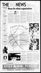 The BG News January 14, 2009