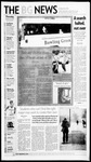 The BG News January 15, 2009