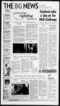The BG News January 16, 2009