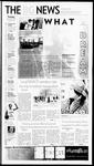The BG News January 20, 2009