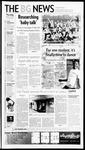 The BG News January 22, 2009
