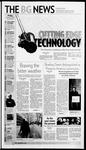 The BG News January 23, 2009