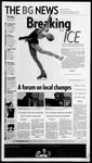 The BG News January 27, 2009
