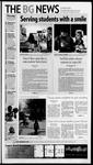 The BG News January 29, 2009