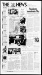 The BG News February 5, 2009