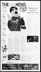 The BG News February 10, 2009