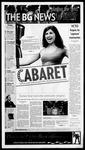 The BG News February 13, 2009