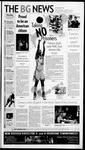 The BG News February 16, 2009