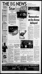 The BG News February 17, 2009