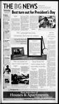 The BG News February 18, 2009