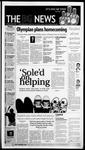 The BG News February 20, 2009