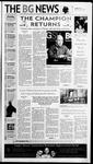 The BG News February 23, 2009