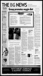 The BG News February 26, 2009