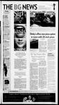 The BG News February 27, 2009