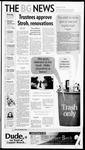 The BG News March 2, 2009
