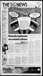 The BG News March 5, 2009