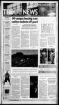 The BG News March 6, 2009