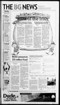 The BG News March 17, 2009