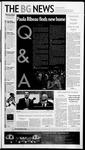 The BG News March 18, 2009