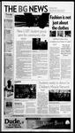 The BG News March 19, 2009