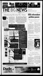 The BG News March 23, 2009