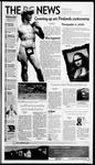 The BG News March 25, 2009