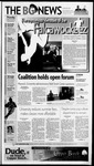 The BG News March 26, 2009