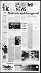 The BG News March 30, 2009