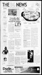 The BG News March 31, 2009