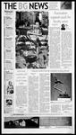 The BG News April 1, 2009