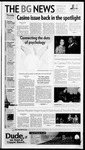 The BG News April 2, 2009